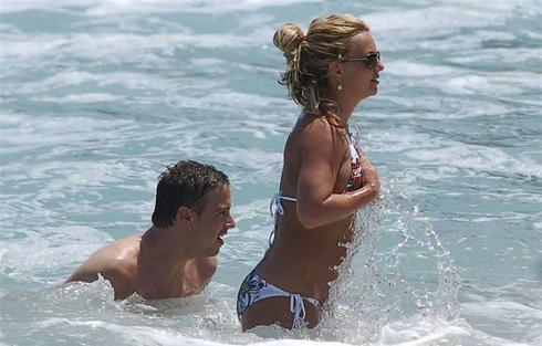 Being Britney