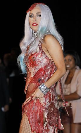 No Soy Un Trozo De Carne Dice Lady Gaga Reuters