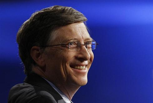 Forbes' richest Americans