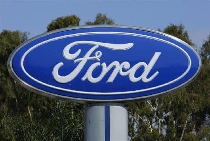 risks for ford motor company