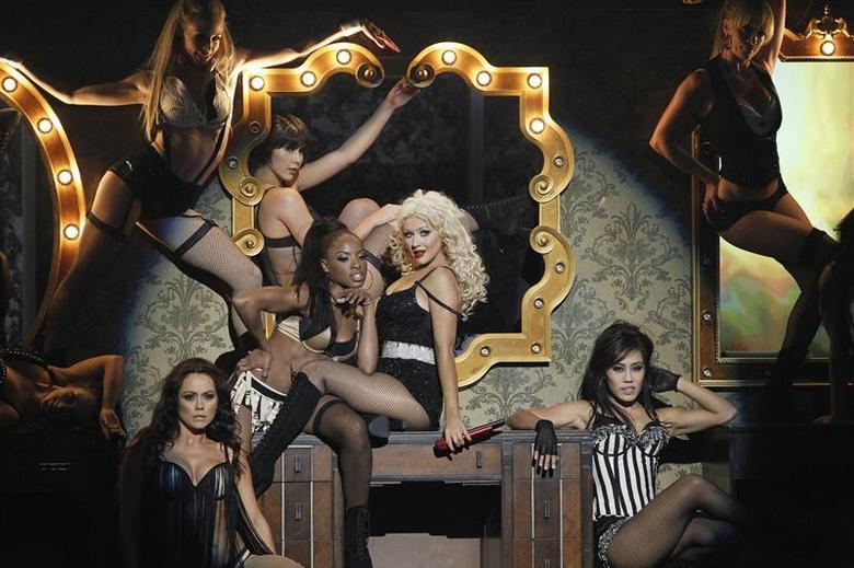 Being burlesque | Reuters.com