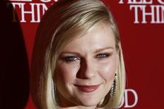 "<p>Cast member Kirsten Dunst arrives for the premiere of the film ""All Good Things"" in New York December 1, 2010. REUTERS/Lucas Jackson</p>"