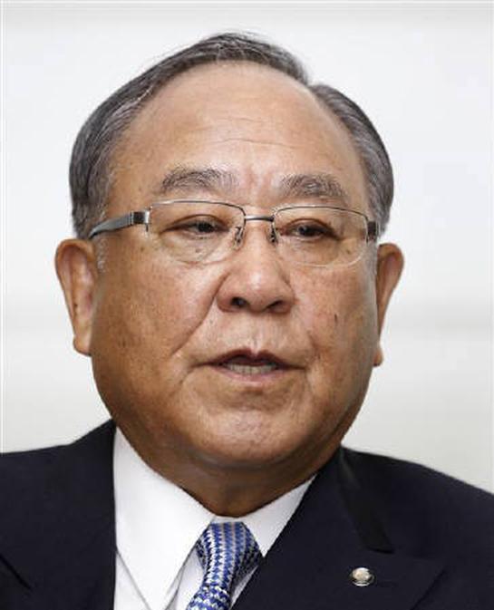 インタビュー:M&Aを積極活用、医療・産業機器を拡大へ=キヤノン会長