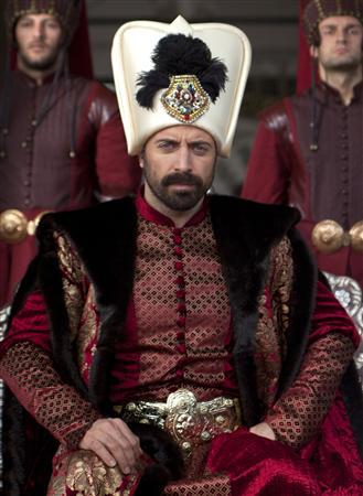 Sultan's TV drama opens Turkish divide on religion - Reuters