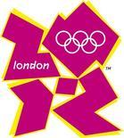 <p>O logo das Olimpíadas de 2012, em Londres, é visto em foto divulgada em 4 de junho de 2007. REUTERS/Londres 2012/Divulgação</p>