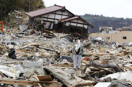 Korea Erdbeben