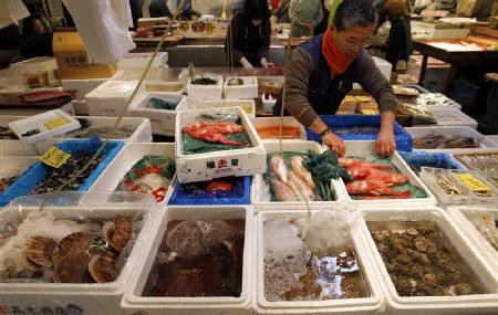 Singapore bans imports of food from Japan areas near reactor