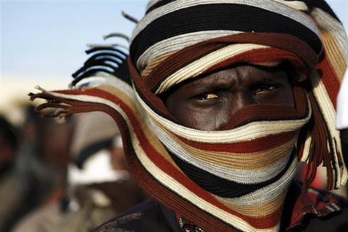 Libya's refugee crisis