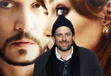 Producer Brett Ratner arrives for the premiere of ''The Tourist'' in New York December 6, 2010. REUTERS/Lucas Jackson