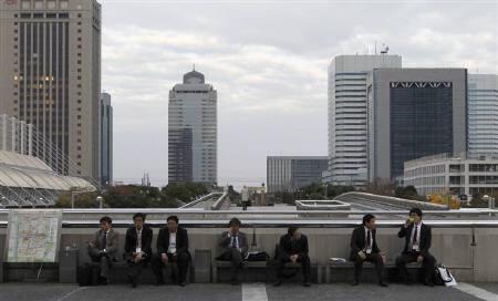 8月10日、日銀が発表した7月の企業物価指数(CGPI)速報によると、国内企業物価指数は前年比でプラス2.9%と10カ月連続で上昇、2年9カ月ぶりの伸び幅となった。千葉市で昨年12月撮影(2011年 ロイター/Toru Hanai)