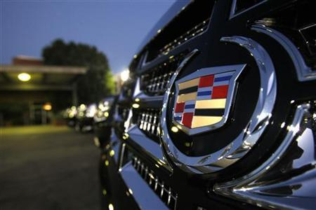 GM to build Cadillac EV, eyes electric Chevy   Reuters