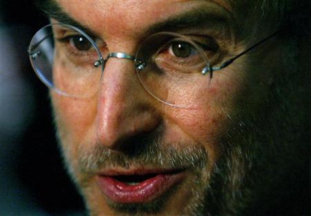 97a95100a04 CRONOLOGIA -Fechas clave en los problemas de salud de Steve Jobs - Reuters