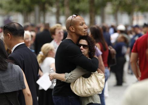 9/11: Ten years on