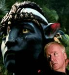 "<p>La planète Pandora imaginée par le réalisateur canadien James Cameron (photo) dans sa superproduction en 3D ""Avatar"" va se décliner en parc d'attraction à Orlando (Floride) aux Etats-Unis. /Photo prise le 11 avril 2010/Reuters/Fernando Donasci</p>"