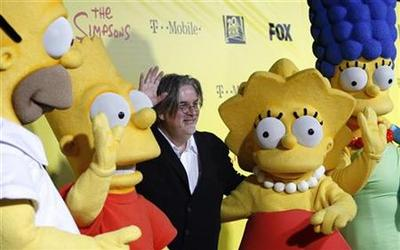 "Fox says can't afford more ""Simpsons"" without cuts"