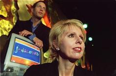 Британский комедийный клуб Jongleurs Comedy Group, смешивший общественность более четверти века, планирует провести IPO в течение ближайших 12-18 месяцев для финансирования роста. 4 февраля 2001 г. REUTERS/Michael Crabtree