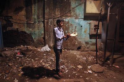 Rat killers of Mumbai