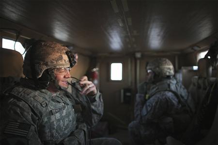 last u s troops leave iraq ending war reuters
