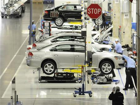 Special report: The UAW's last stand