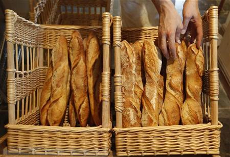 French VAT hike to hit pizzas, quiches - not baguettes