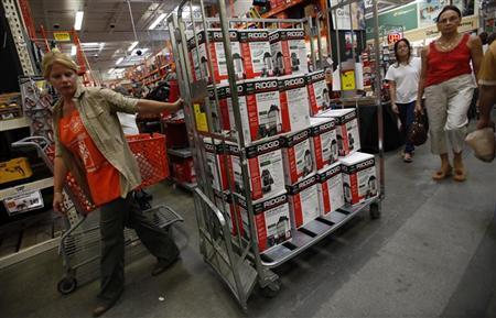 Home Depot Plans Spring Hiring In Line With 2011 Reuters Com