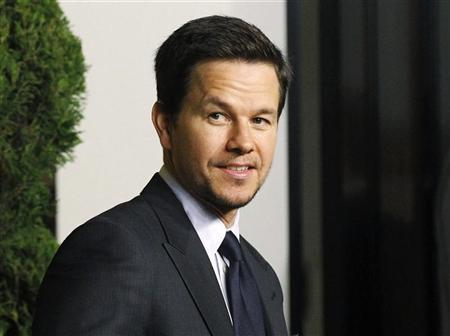 Actor Mark Wahlberg attends the nominees luncheon for the 83rd annual Academy Awards in Beverly Hills, California February 7, 2011. REUTERS/Mario Anzuoni