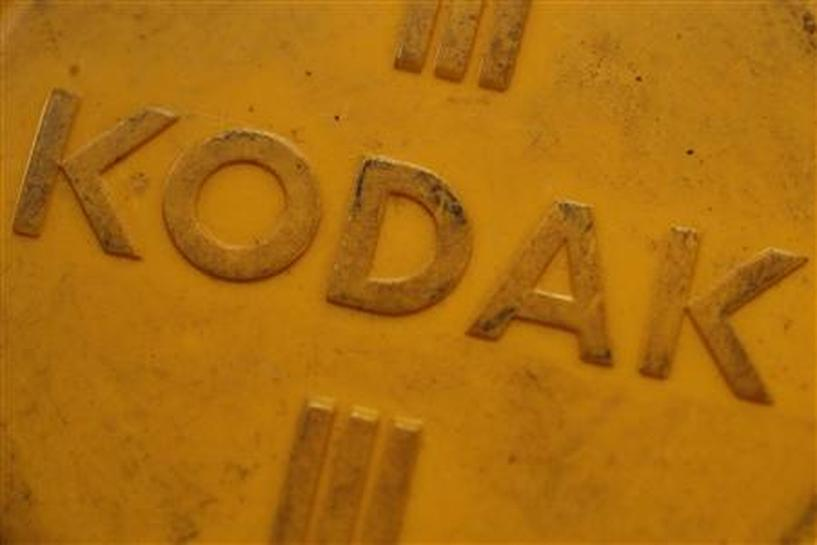Photography pioneer Kodak files for bankruptcy - Reuters