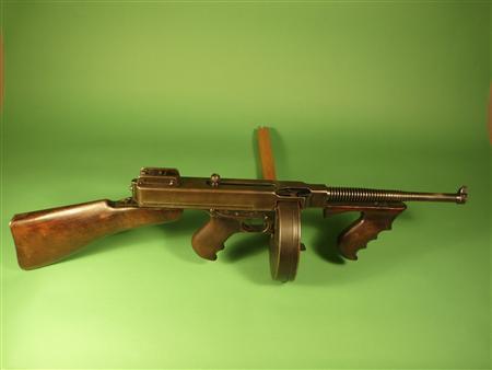 Bonnie and Clyde guns bring $210,000 in Missouri auction - Reuters
