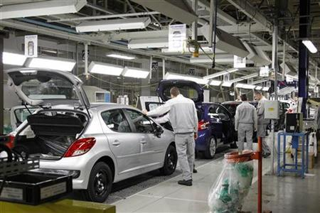 Peugeot Says India Factory Plan May Face Delays Reuters