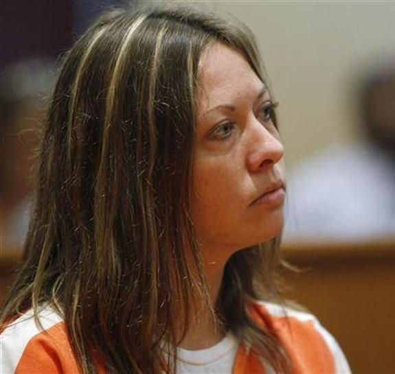 Sister In Dougherty Gang Pleads Guilty In Colorado