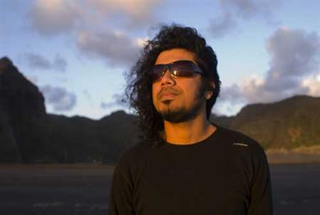 Undated handout image of Papon. REUTERS/Handout