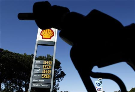 Gasoline pushes inflation up in January
