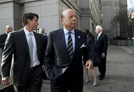NY Mets owners settle Madoff case, avoid trial