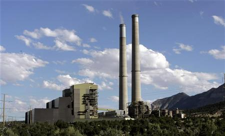 Government proposes first carbon limits on power plants