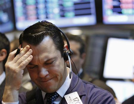 Stock index futures signal early gains