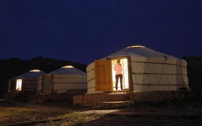 Travelogue: Mongolia
