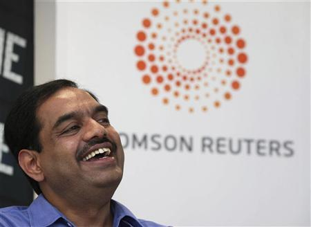 V. Balakrishnan, chief financial officer of Infosys Technologies Ltd, speaks during Reuters India Investment Summit in Bangalore November 25, 2009. REUTERS/Stringer/Files