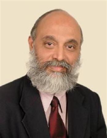 File photo of C. Uday Bhaskar, strategic analyst and former Director, National Maritime Foundation.