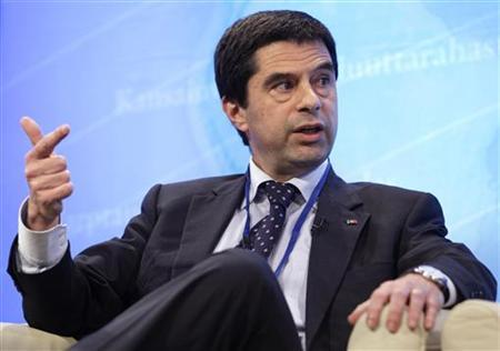 Portugal's recession may be easing: Finance Minister