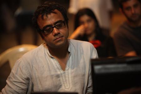 Bollywood's Dibakar Banerjee on his uncommon ''Shanghai''