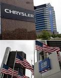 <p>Les ventes automobiles ont augmenté de 2,3% aux Etats-Unis au mois d'avril. Elles ont été portées par les succès des modèles de Toyota et de Chrysler, dans un contexte d'amélioration de la conjoncture économique dans le pays. /Photo d'archives/REUTERS/</p>