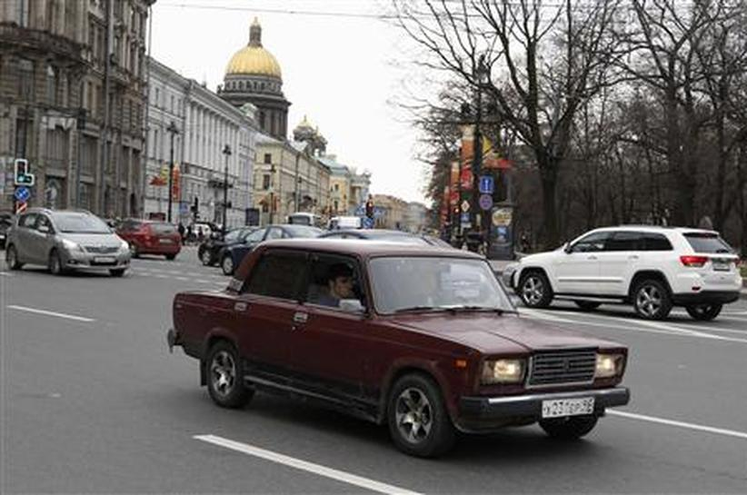 Lada For Sale In Usa