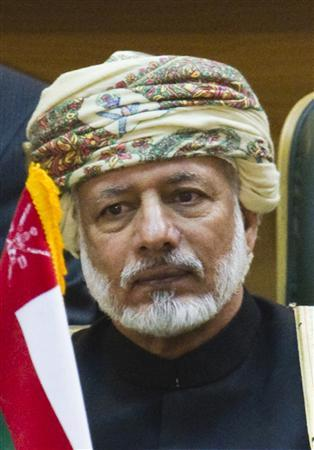 Succession question fuels uncertainty in Oman - Reuters