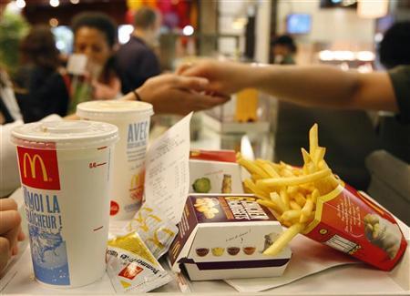 McDonalds company Essay Dissertation Help