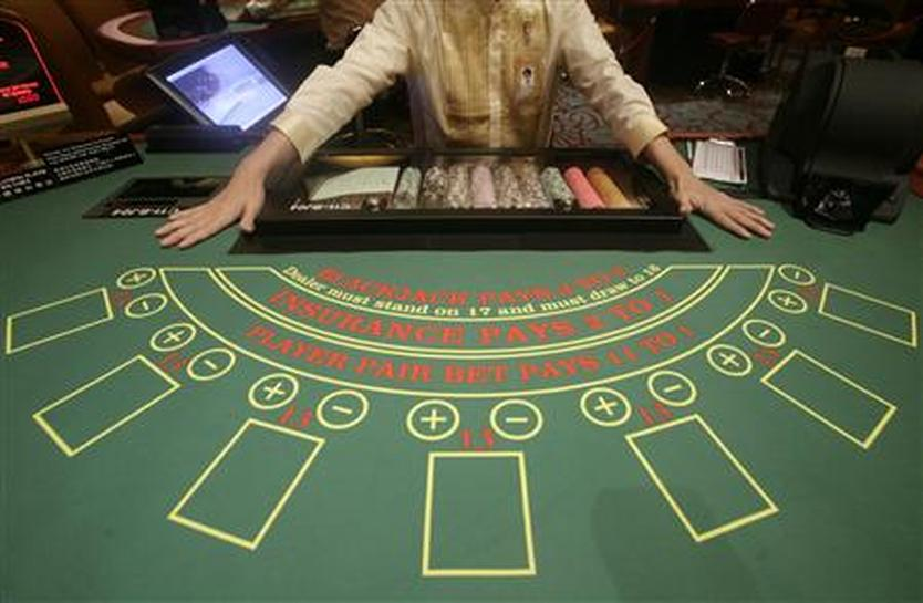 Internet poker gambling legal
