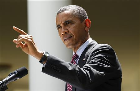 Obama slams Congress again over stalled jobs steps