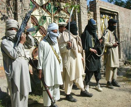 Pakistan's Fazlullah re-emerges as a security...