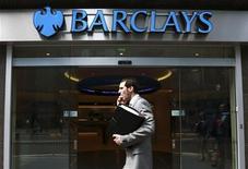 <p>Le gouvernement britannique a ordonné un examen indépendant du marché interbancaire, à la suite d'un scandale impliquant la Barclays et lié à des manipulations du taux Libor. /Photo prise le 28 juin 2012/REUTERS/Olivia Harris</p>