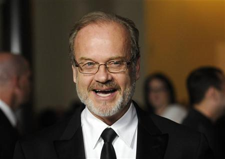 Actor Kelsey Grammer attends the 64th annual Directors Guild of America Awards in Los Angeles January 28, 2012. REUTERS/Phil McCarten
