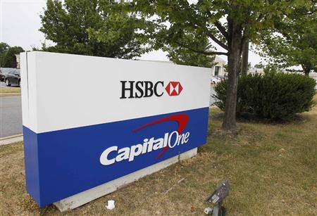 Special Report: HSBC's money-laundering crackdown riddled with